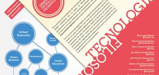 Participación del #SeminarioTF en #2EHD (póster)