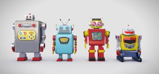comprar-robot